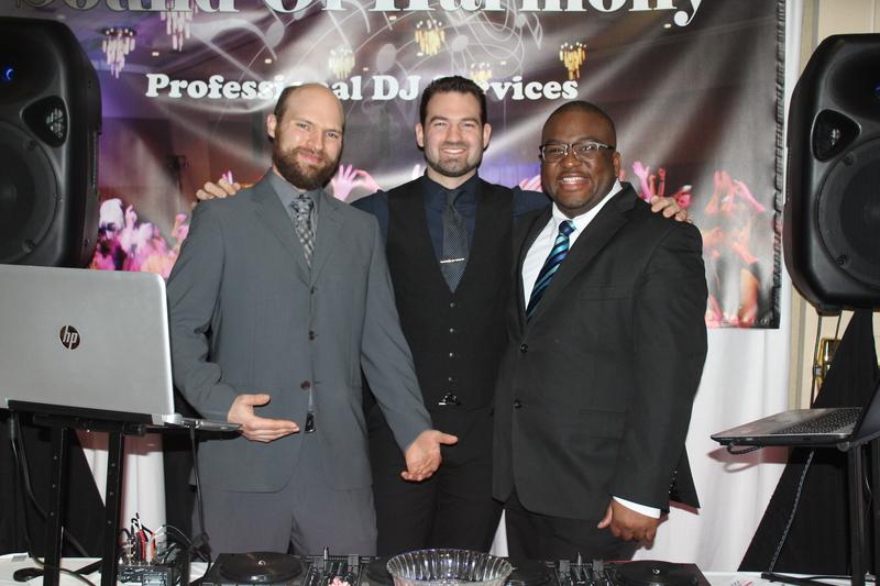 DJ Ross, DJ Shane, DJ Steve