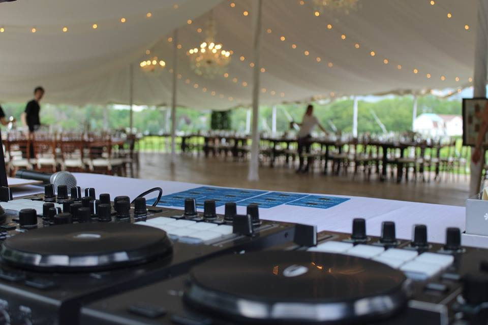 Sound Of Harmony Wedding DJ Services