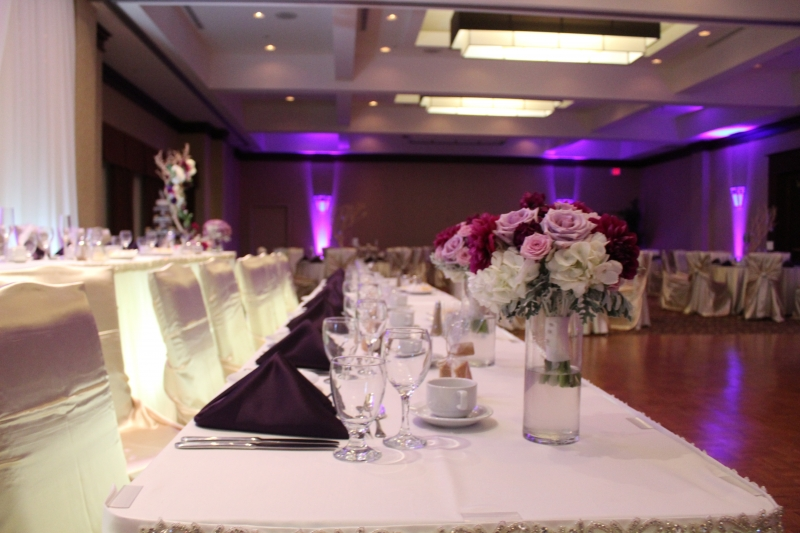 Doubletree Fallsview Grand Hall
