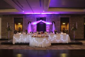 Stone Mill Inn DJ Uplights